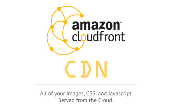 Amazon-Cloudfront- WordPress CDN