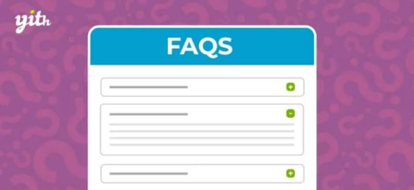 YITH FAQ Plugin FOR WooCommerce