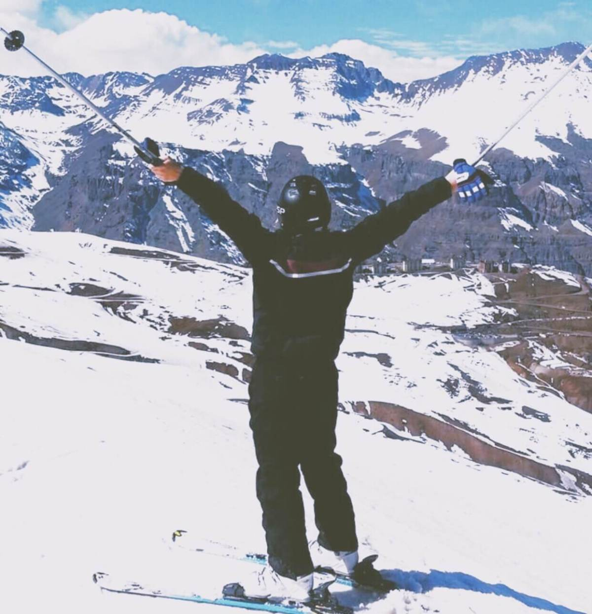 Skiing in Chile | Gift Experiences: Ski Hill Tickets