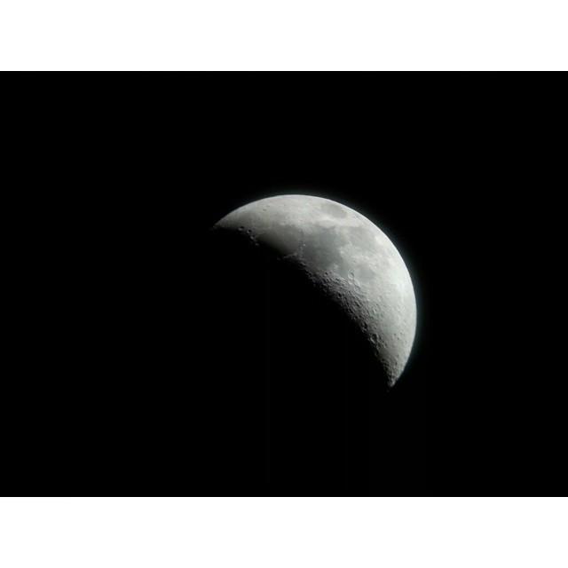View of the Moon | Stargazing in the Atacama Desert | San Pedro de Atacama Itinerary
