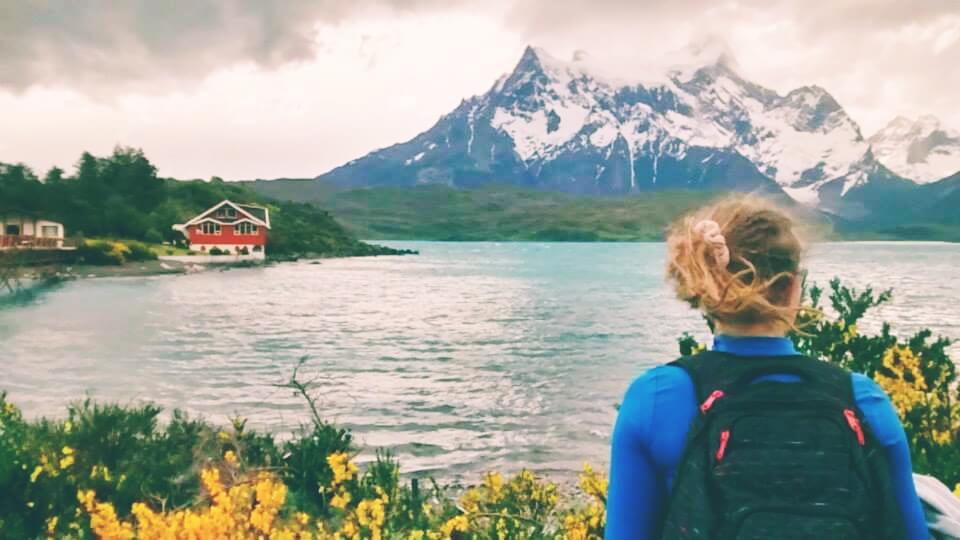 Penguins, Patagonia and Proposals