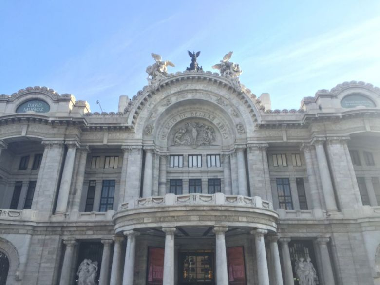 Mexico City: Feeling Right At Home