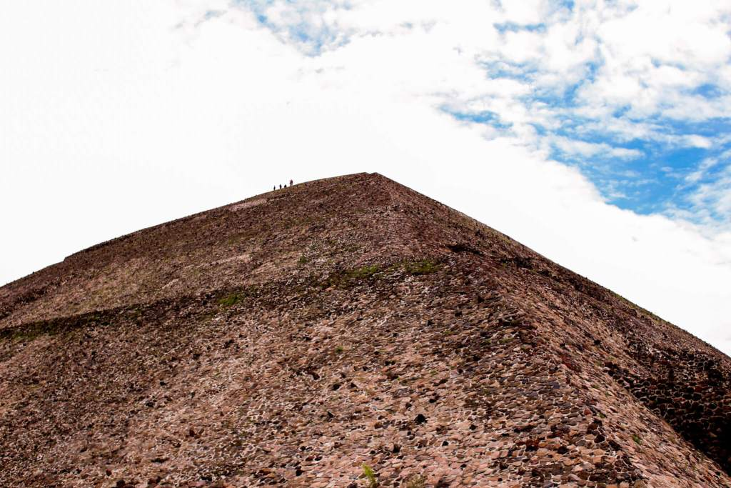 Ten Photos that Will Make You Want to Visit Teotihuacán