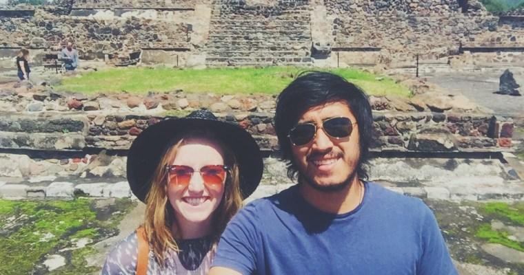 Teotihuacán: Photo Series