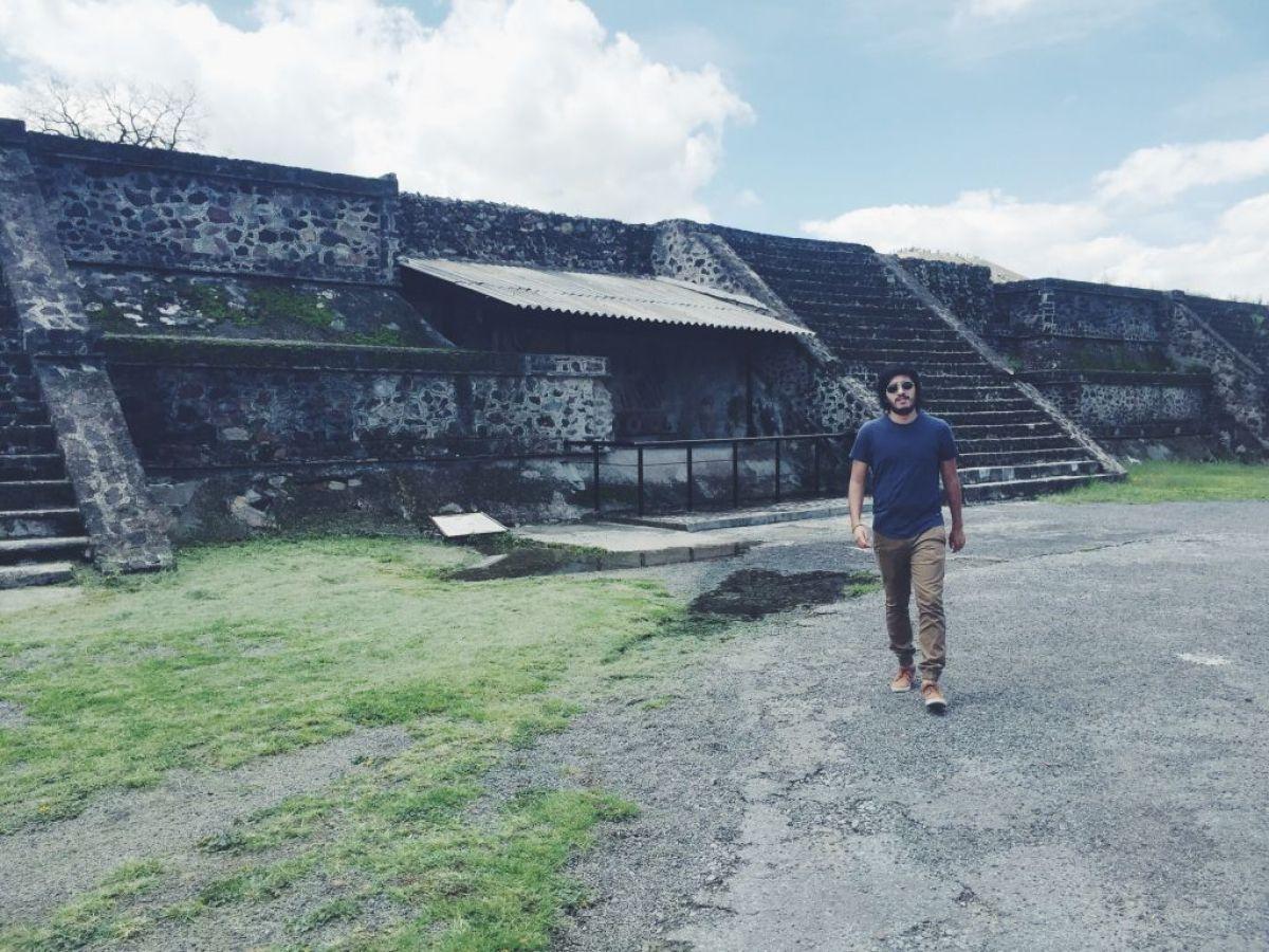 Teotihuacán, Mexico City