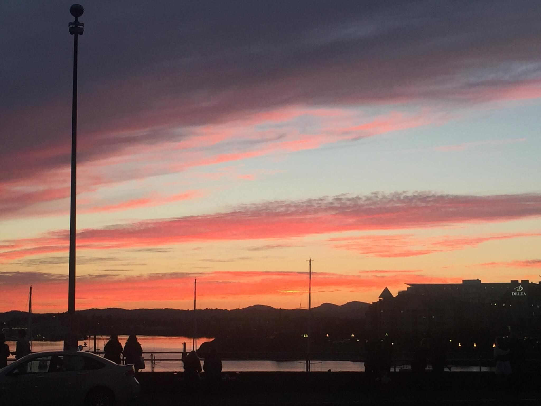 Living in Victoria: Why I Love it Here
