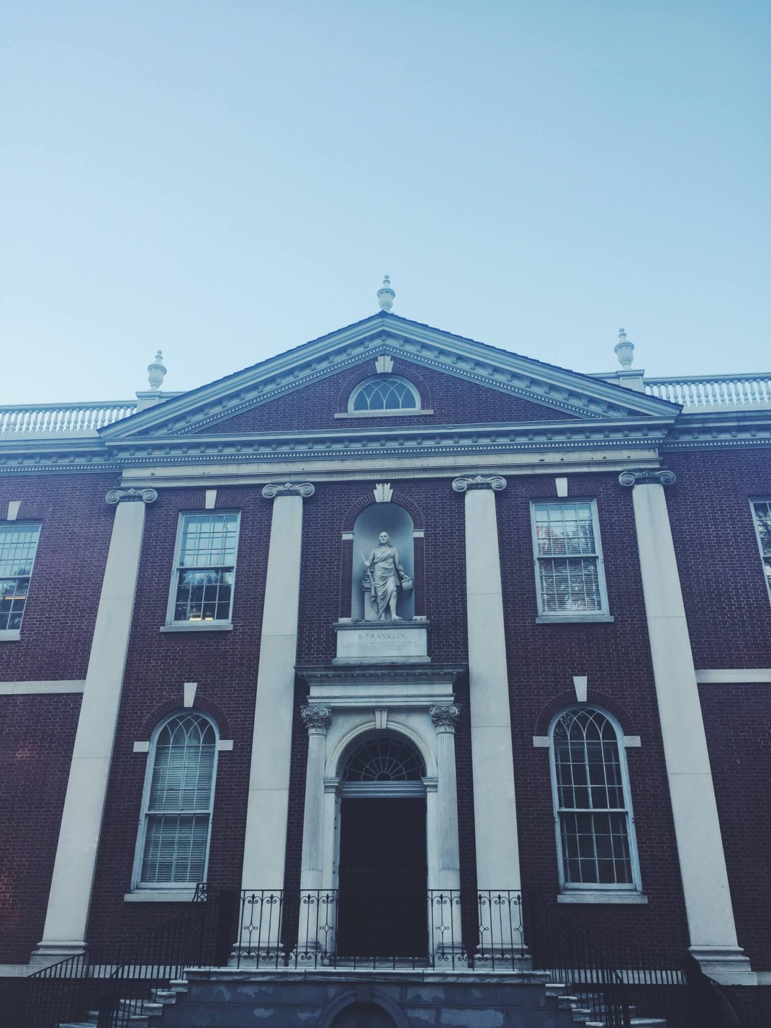 Six Things To Do In Philly