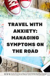 How to Travel with Anxiety: Managing Symptoms on the Road