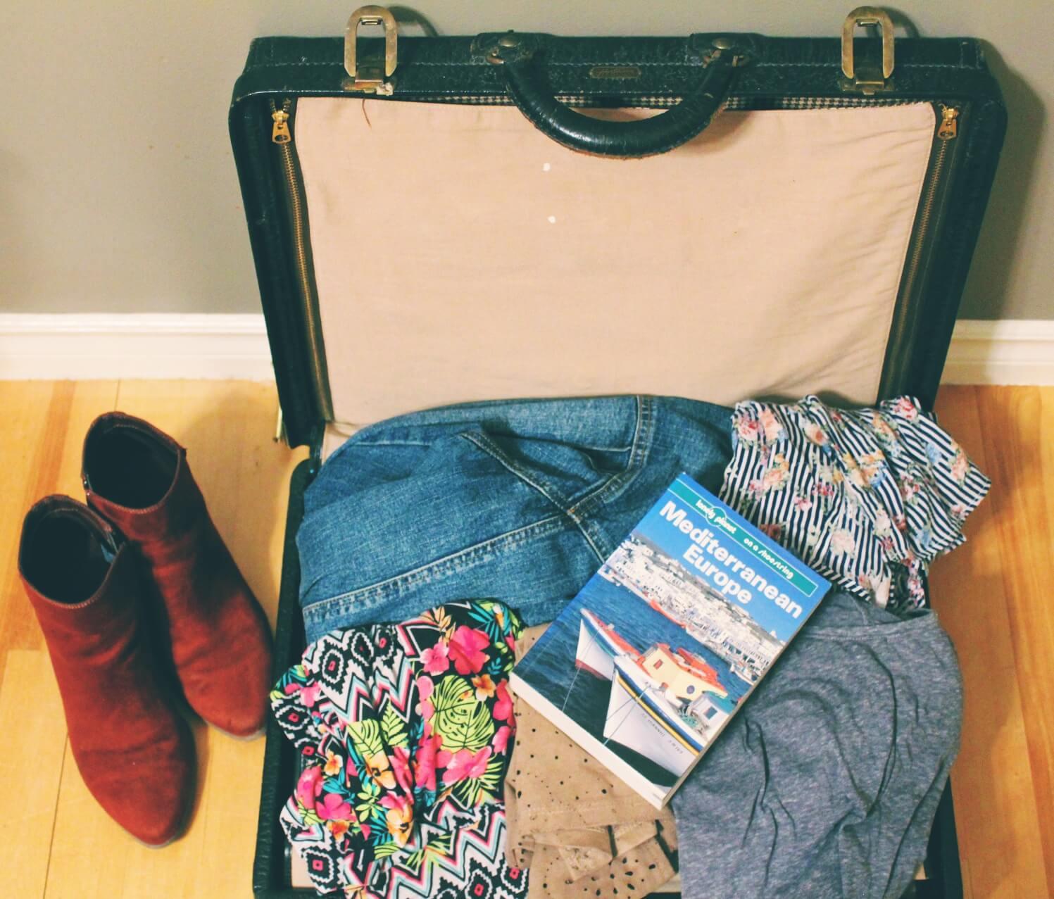 How To Prepare for Long Term Travel: A Before You Go Checklist