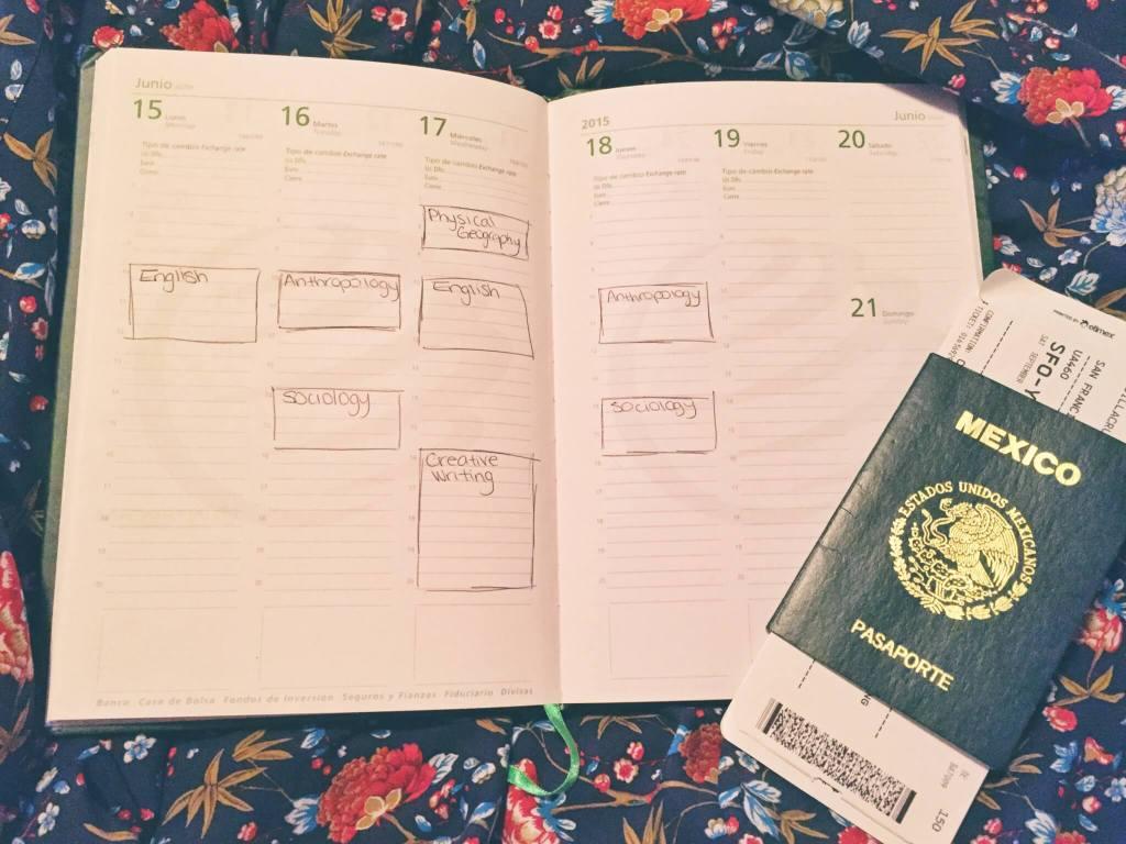 Surprise Trip Planning