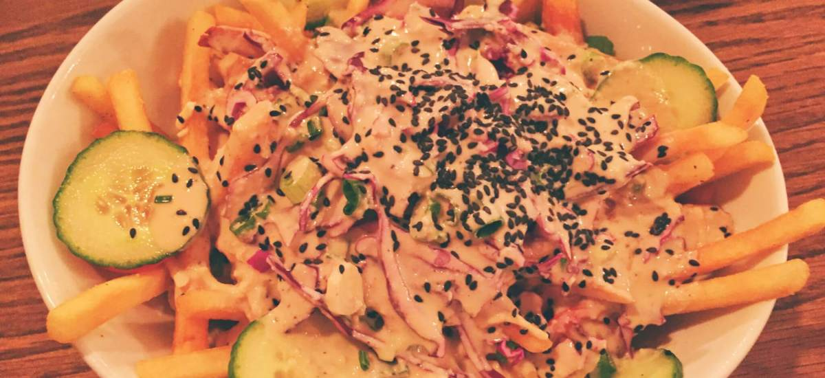 16 of the Top Vegetarian & Vegan Meals Around the World