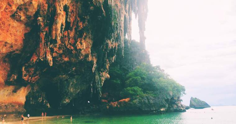 50 Photos that Will Make You Want to Travel to Thailand