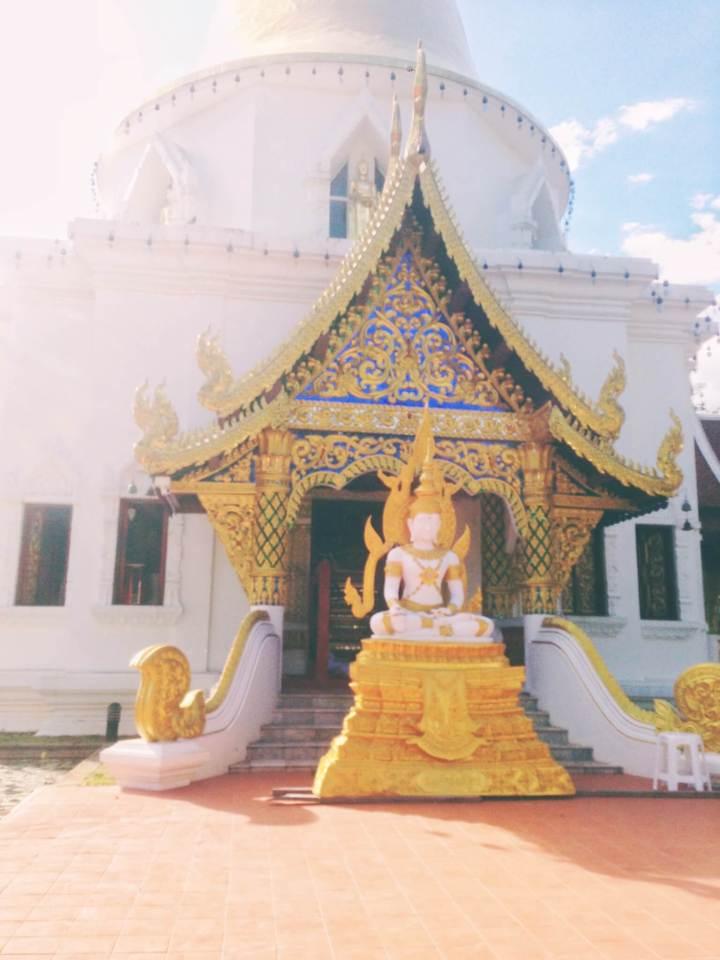 Mae Rim Temple
