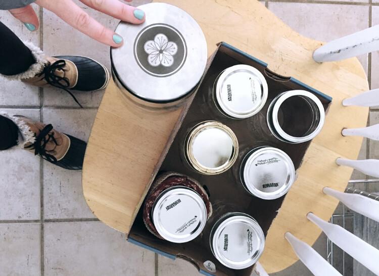 Zero Waste Toiletries You Can DIY