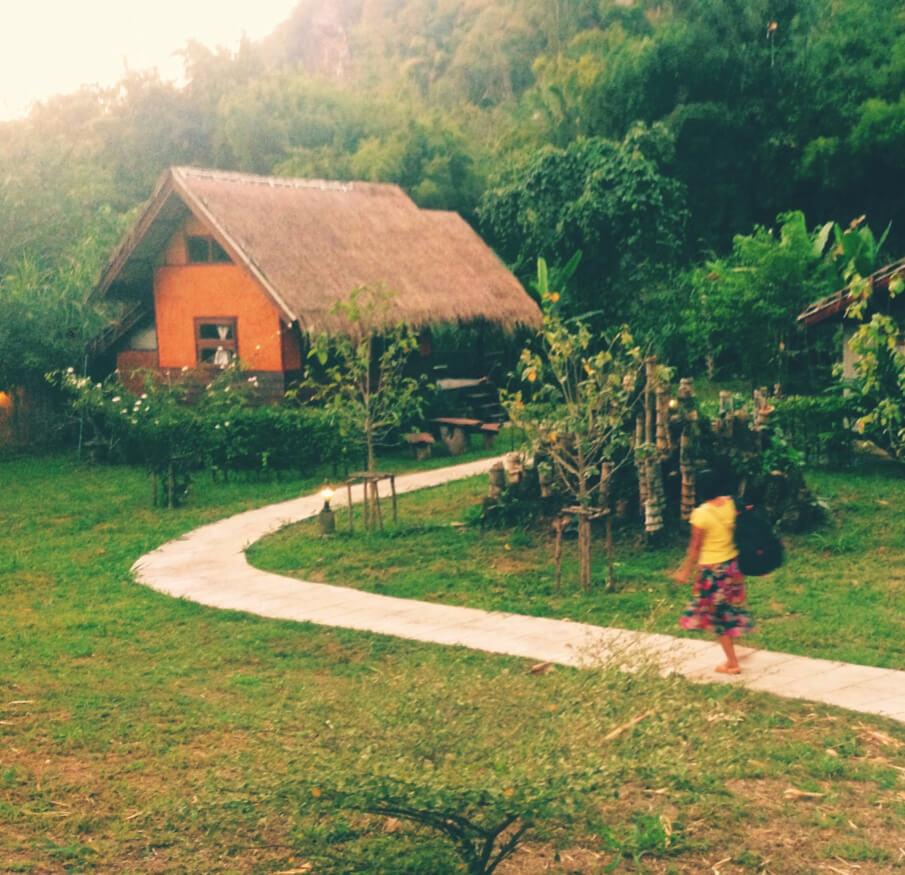 Chiang Dao Jungle Huts