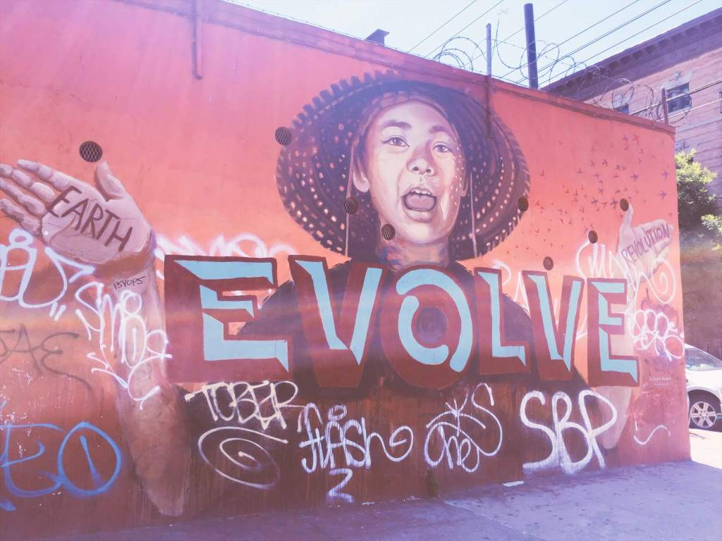 20 Photos of the Bushwick Street Art in Brooklyn, NYC that Will Make You Want to Visit