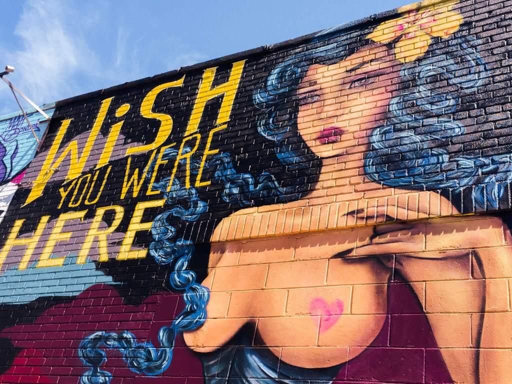 Street Art Brooklyn NYC
