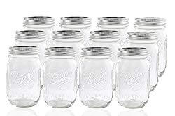 Mason Jars - The cheap solution to every plastic problem ever