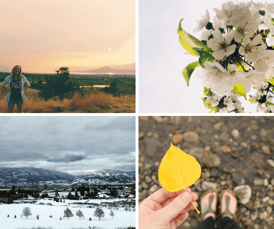 What to do in Kelowna BC: The Best Kelowna Guide for Every Season