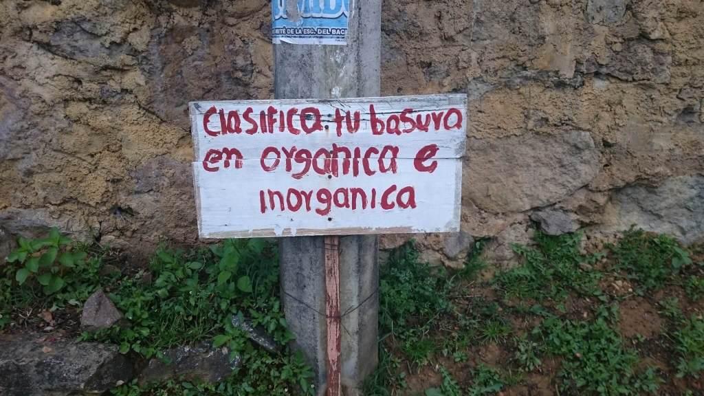 Latuvi Village in Oaxaca Mexico