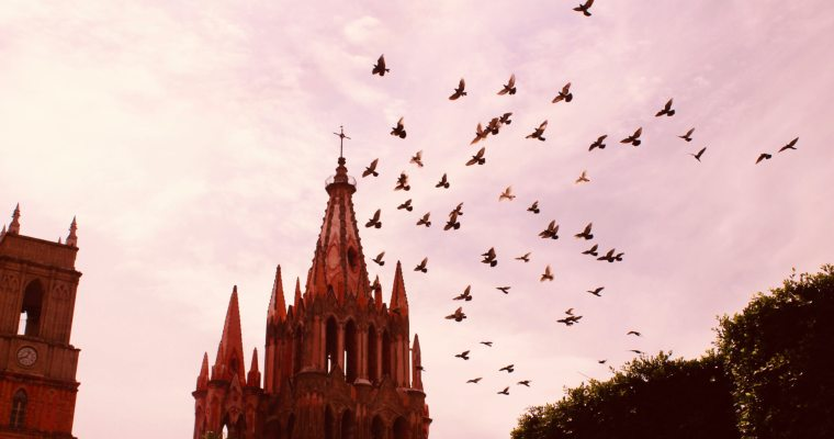Guanajuato Travel: Photos that Will Make You Want to Visit Guanajuato and San Miguel