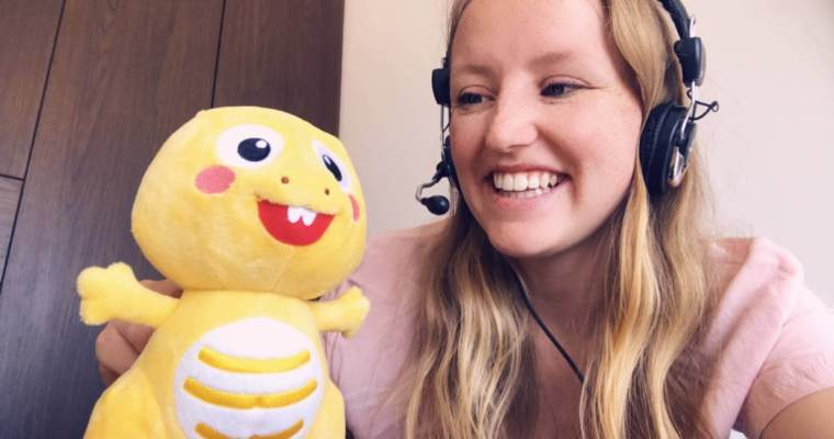 Get Hired to Teach ESL Online with VIPKid and Work from Wherever