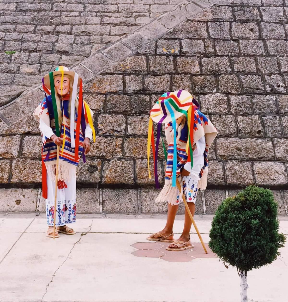 Dance of the Elderly | Janitzio, Michoacán, Mexico