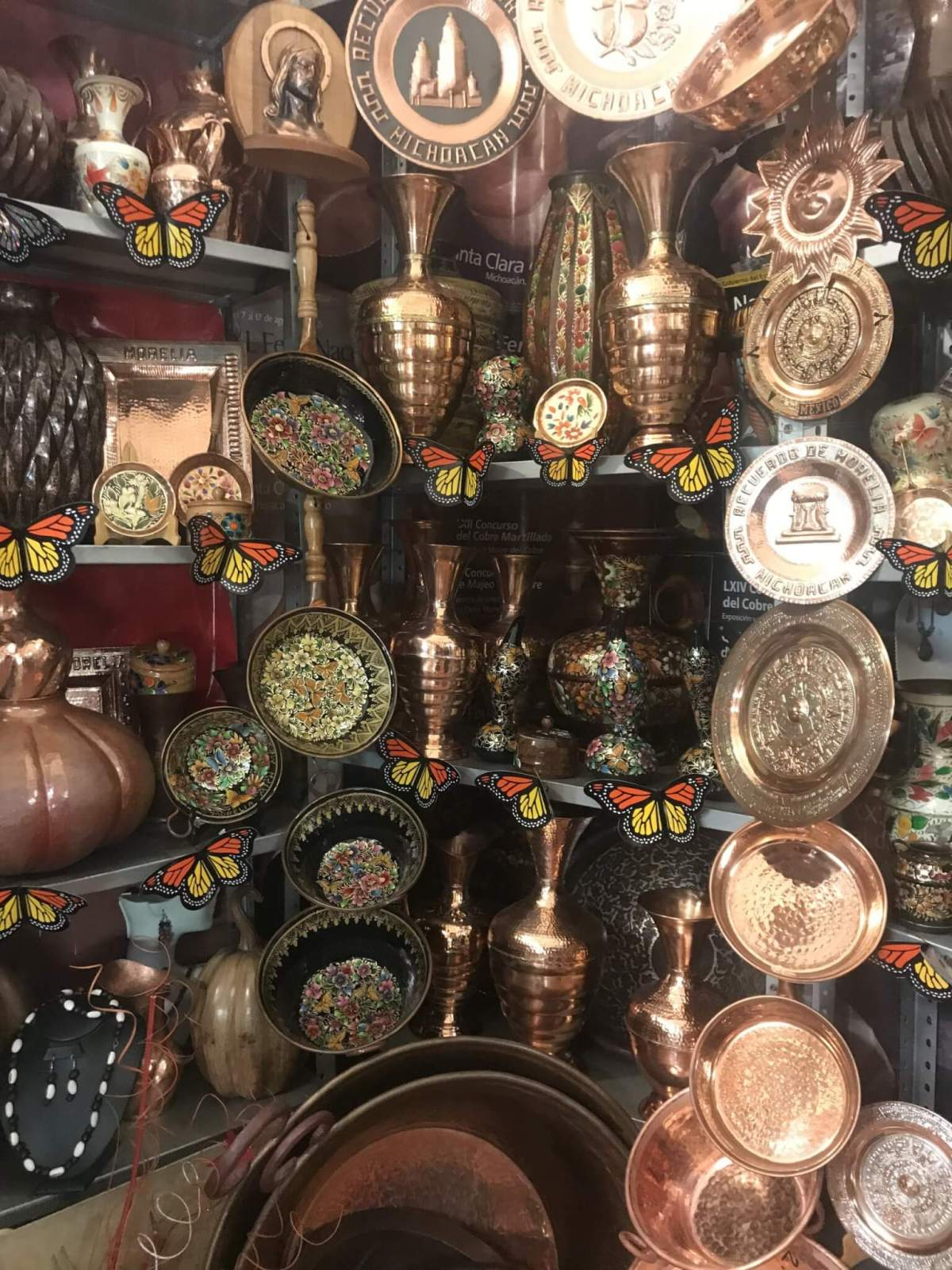 Artisan Market and Museum | Morelia | Visit Michoacán