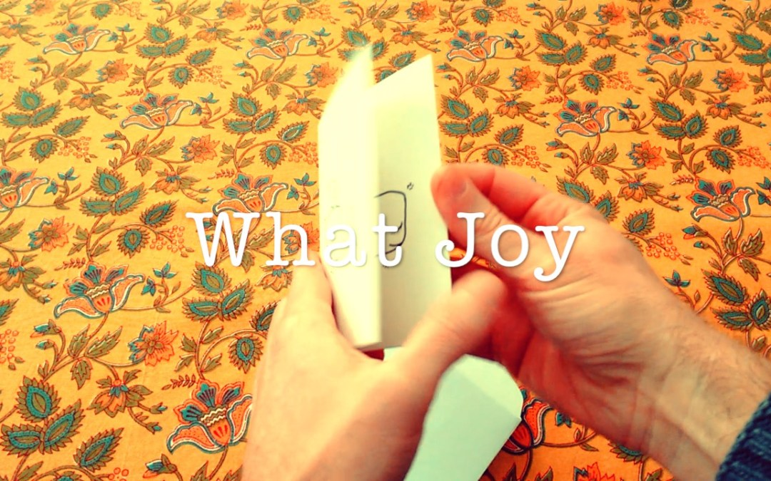 What Joy