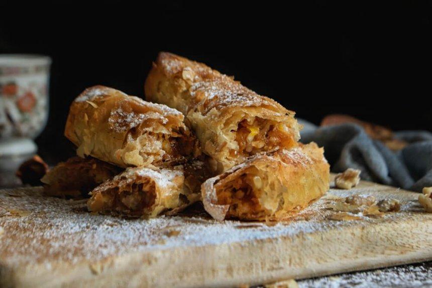 sweep pumpkin pie greek the blogtober tag