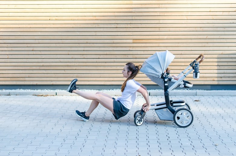 Buggy Workout