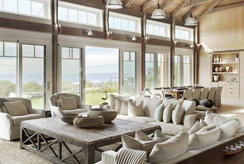 Inspired by…Martha's Vinyard Beach House