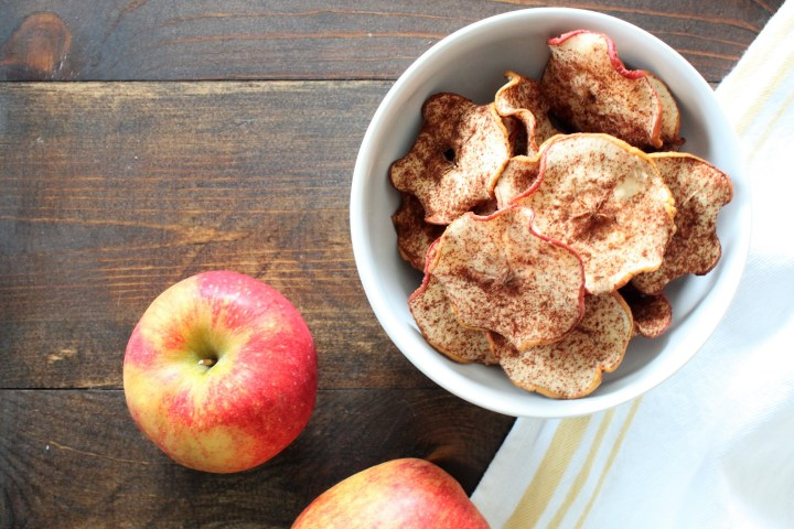 Apple Chips