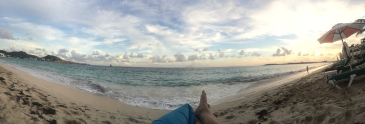 Simpson Bay- St. Maarten
