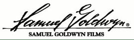 Samuel Goldwyn Films logo