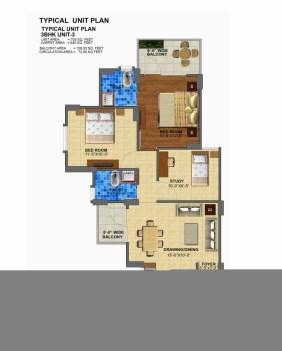 zara-rossa-floor-plan-3bhk-type3