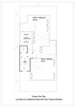 Proposed Layout Plans 5