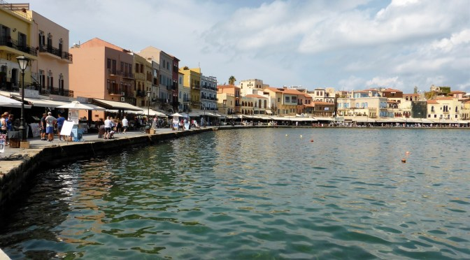 Chania Old Town – Western Crete