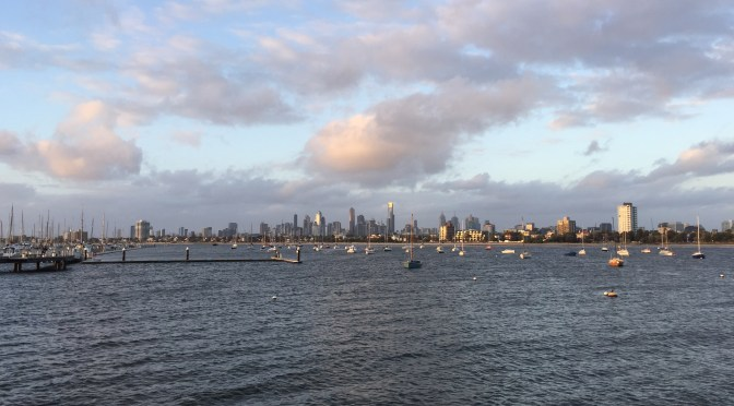 St Kilda, Melbourne – A Short Stay