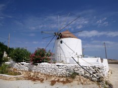 Koufonisi Windmill