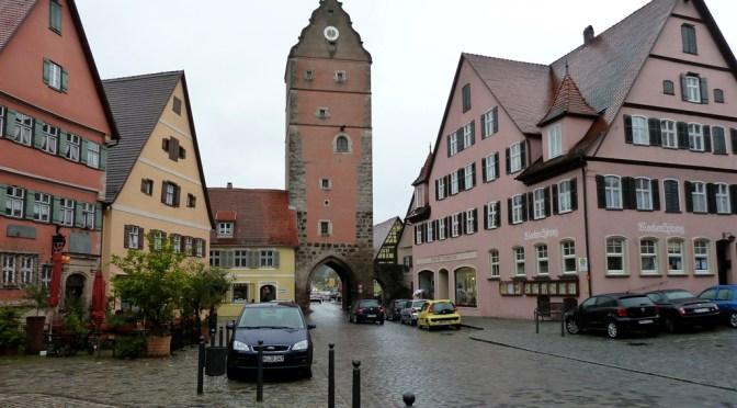 Dinkelsbühl, Germany