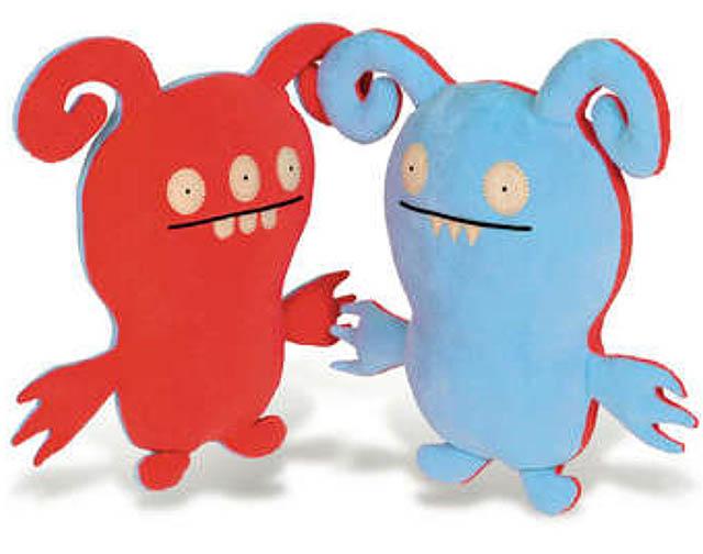 uglydoll-monsters