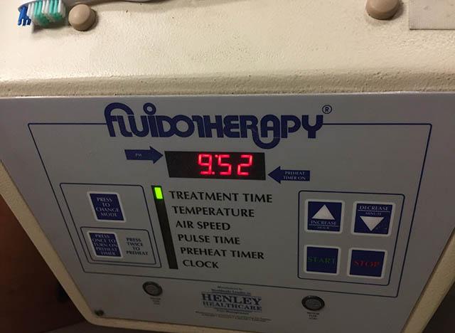 fluidomachine