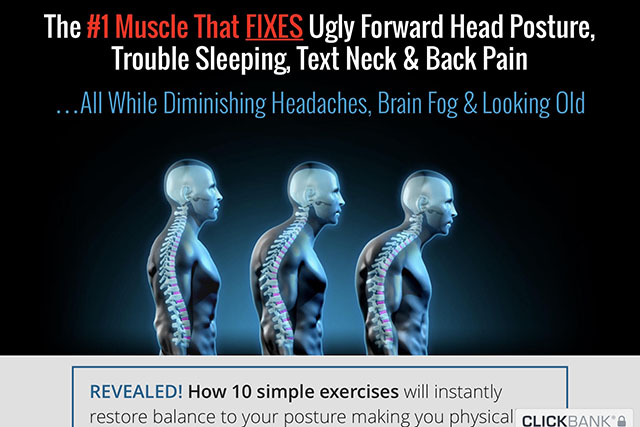 posture illustration courtesy of forwardheadfix.com