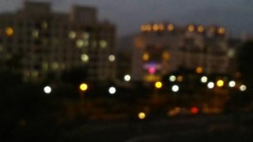 captures during evening twilight
