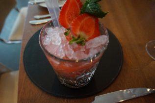 Bluebird chelsea drinks