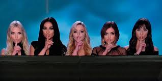 PLL Finale – Reaction to the end of an era [SPOILERS]