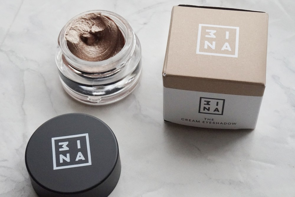 3ina Makeup Eyeshadow Cream shade 313