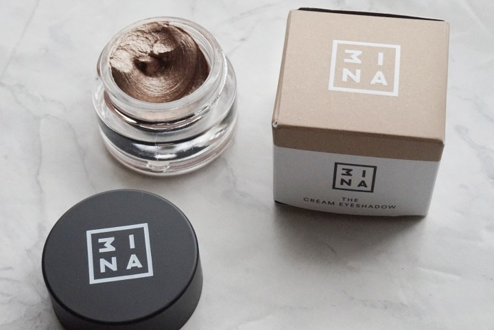 3ina Makeup Eyeshadow Cream shade 313