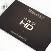 Makeup Revolution PRO HD Amplified 35 Palette LUXE
